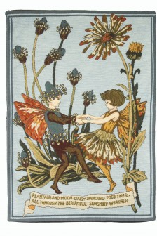 51243 Flower Fairy Cicely Mary Barker 62x48 cm